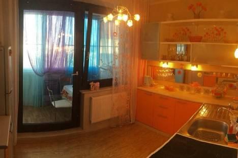 Сдается 2-комнатная квартира посуточно в Коктебеле, переулок Долинный 27.