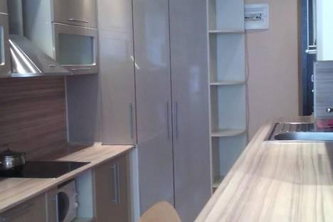 Сдается 1-комнатная квартира посуточно в Ростове-на-Дону, пр Маршала Жукова 36/5.