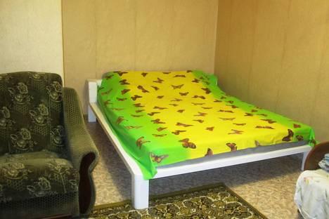 Сдается 1-комнатная квартира посуточнов Керчи, ул. Гудованцева, 3.