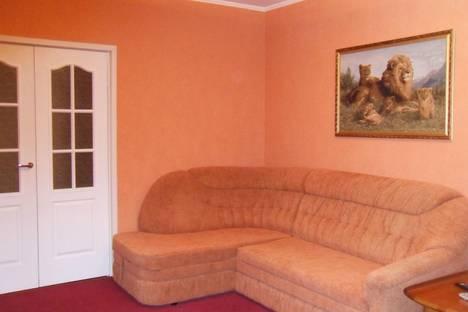 Сдается 3-комнатная квартира посуточно в Белокурихе, ул. Советская, 2.