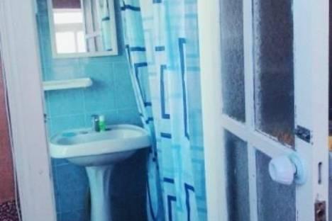 Сдается 1-комнатная квартира посуточно в Евпатории, Кирова, 82.