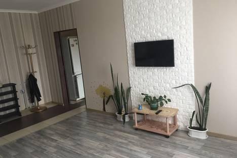 Сдается 2-комнатная квартира посуточнов Могилёве, Рогачевская, 2а.