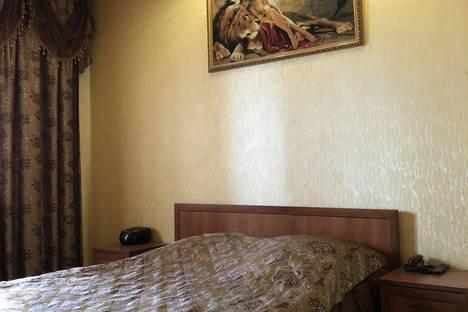 Сдается 1-комнатная квартира посуточно в Иванове, ул. Куконковых, 126.