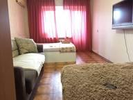 Сдается посуточно 1-комнатная квартира в Волгограде. 34 м кв. Невская, 12б