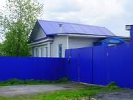 Сдается посуточно коттедж в Сатке. 100 м кв. ул. Крупская 14