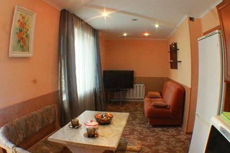 Сдается 2-комнатная квартира посуточнов Сатке, Солнечная 3.