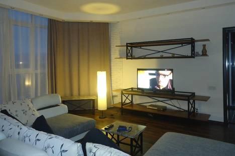 Сдается 2-комнатная квартира посуточно в Алматы, мкр. Жетысу-3, 50.