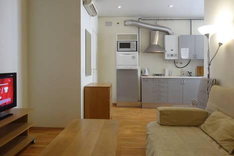 Сдается 2-комнатная квартира посуточно, Невский пр. 112.