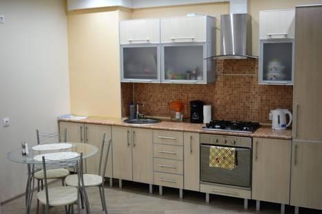 Сдается 1-комнатная квартира посуточнов Волжском, ул. Оломоуцкая, 35А.