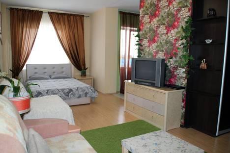 Сдается 1-комнатная квартира посуточнов Екатеринбурге, Союзная,2.