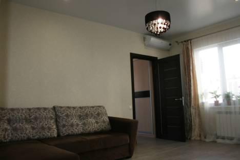Сдается 2-комнатная квартира посуточнов Сочи, Виноградная 224/9.