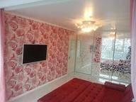 Сдается посуточно 2-комнатная квартира в Алуште. 48 м кв. ул.Перекопская,4в