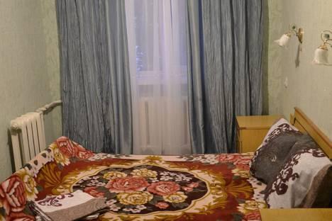 Сдается 3-комнатная квартира посуточно в Судаке, Ленина 61.