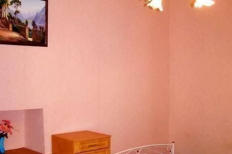 Сдается 1-комнатная квартира посуточно в Ялте, Щербака, 9.