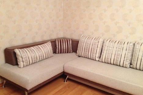 Сдается 1-комнатная квартира посуточно в Анапе, Терская, 3.