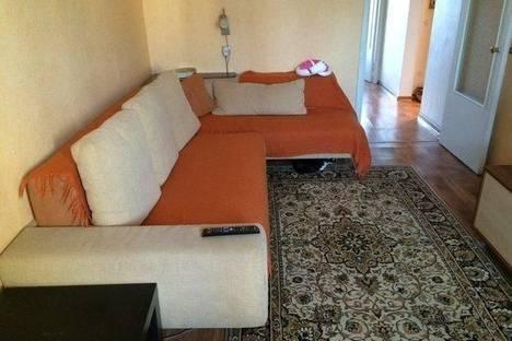 Сдается 1-комнатная квартира посуточно, Ленина, 11.
