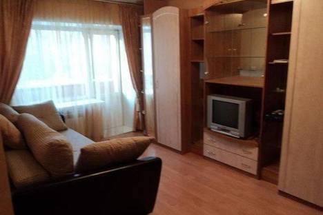 Сдается 1-комнатная квартира посуточно в Анапе, Астраханская, 5.
