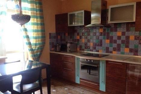 Сдается 2-комнатная квартира посуточно в Анапе, Астраханская, 7.