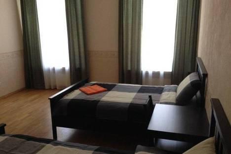 Сдается 3-комнатная квартира посуточно в Анапе, Астраханская, 3.