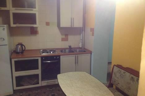 Сдается 3-комнатная квартира посуточно, Гоголя, 79.