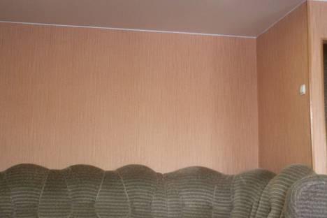 Сдается 2-комнатная квартира посуточно в Петропавловске-Камчатском, проспект 50 лет Октября, 24.