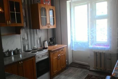 Сдается 1-комнатная квартира посуточнов Зеленогорске, Кронштадт,ул.Гидростроителей,4.