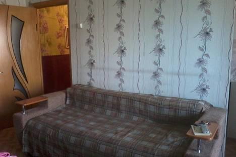 Сдается 1-комнатная квартира посуточнов Улан-Удэ, ул. Гагарина, 14.