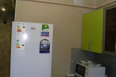 Сдается 1-комнатная квартира посуточно в Нижнекамске, проспект Мира, 64.
