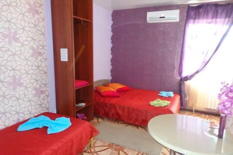 Сдается 1-комнатная квартира посуточнов Яблоновском, ул.Железнодорожная 180.