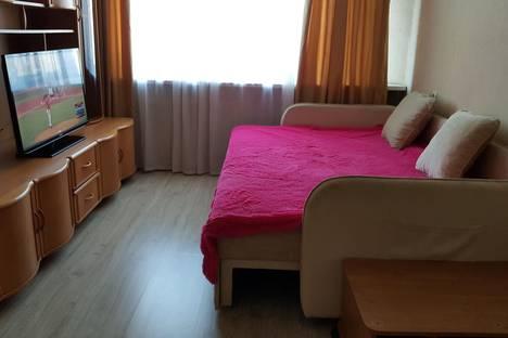 Сдается 2-комнатная квартира посуточно в Южно-Сахалинске, Чехова 29А.