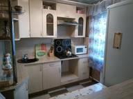 Сдается посуточно 1-комнатная квартира в Калуге. 33 м кв. ул. Веры Андриановой, 32