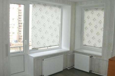Сдается 1-комнатная квартира посуточнов Санкт-Петербурге, ул. Варшавская, 118.