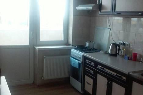 Сдается 1-комнатная квартира посуточно в Яблоновском, ул.переулок гагарина 1.