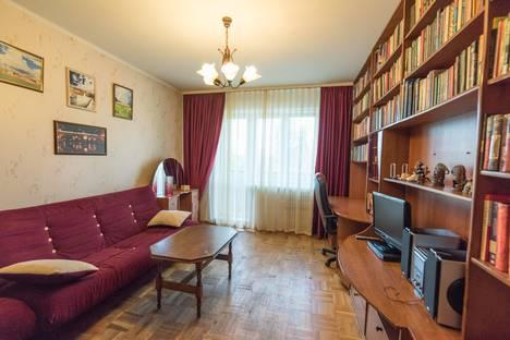 Сдается 2-комнатная квартира посуточнов Воронеже, Московский проспект 111.