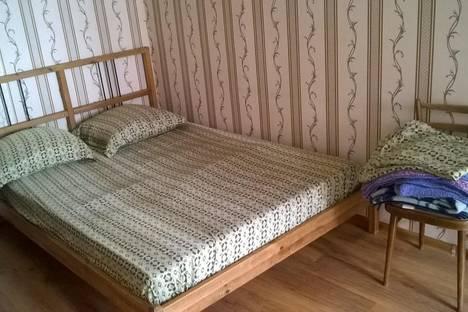 Сдается 3-комнатная квартира посуточнов Щёлкове, Пролетарский проспект, 3.
