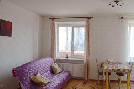 Сдается 1-комнатная квартира посуточно в Щёлкове, Пролетарский проспект, 3.