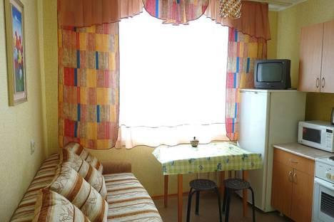 Сдается 1-комнатная квартира посуточнов Щёлкове, ул. Центральная, 9.