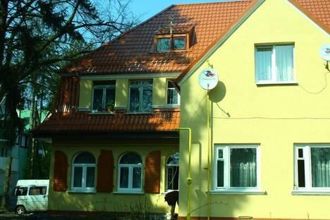 Сдается 2-комнатная квартира посуточно в Светлогорске, Пушкина, 8.