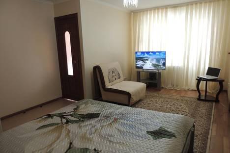 Сдается 1-комнатная квартира посуточно в Бресте, Бульвар Космомонавтов ,64.