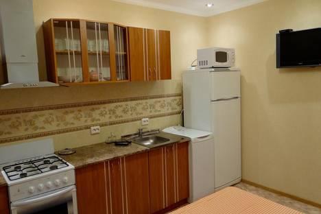Сдается 1-комнатная квартира посуточнов Ханты-Мансийске, Мира 93а.