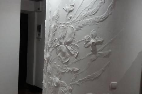 Сдается 1-комнатная квартира посуточнов Измаиле, проспект Суворова 60.