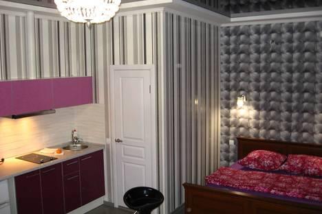 Сдается 1-комнатная квартира посуточно в Харькове, переулок Молчановский , 31.