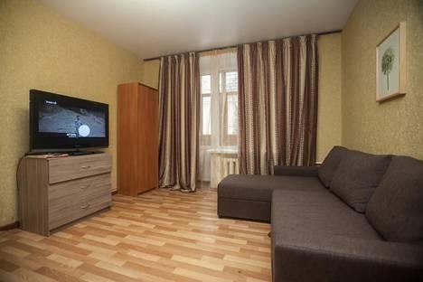 Сдается 1-комнатная квартира посуточно в Москве, Земляной вал,  д. 24/32.