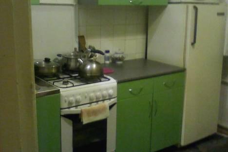 Сдается 1-комнатная квартира посуточно в Витебске, Ул.Бересеня 23.