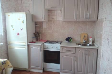 Сдается 1-комнатная квартира посуточно в Старом Осколе, Комсомольский пр-кт, 29.