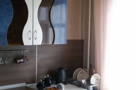 Сдается 3-комнатная квартира посуточно в Новороссийске, Видова 85.