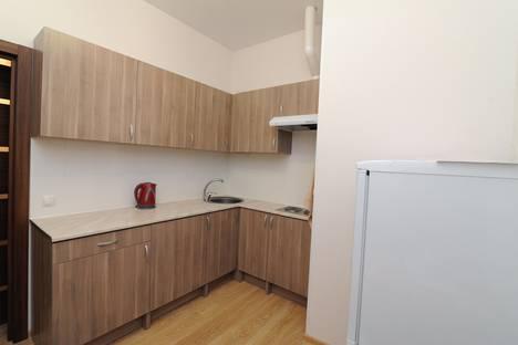 Сдается 2-комнатная квартира посуточнов Раменском, Высоковольтная 22.