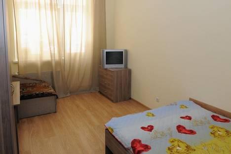 Сдается 1-комнатная квартира посуточнов Раменском, Высоковольтная 22.