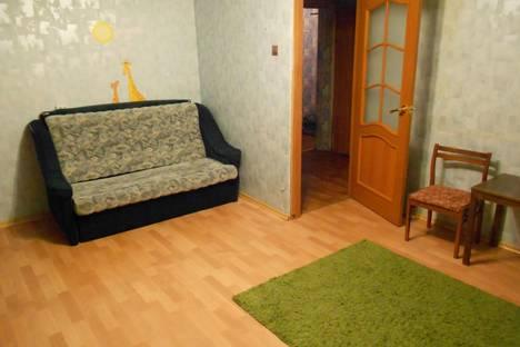 Сдается 1-комнатная квартира посуточнов Санкт-Петербурге, Сантьяго де Куба 10.