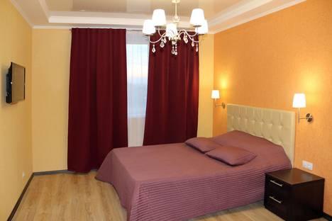 Сдается 2-комнатная квартира посуточно в Бузулуке, Московская 79.
